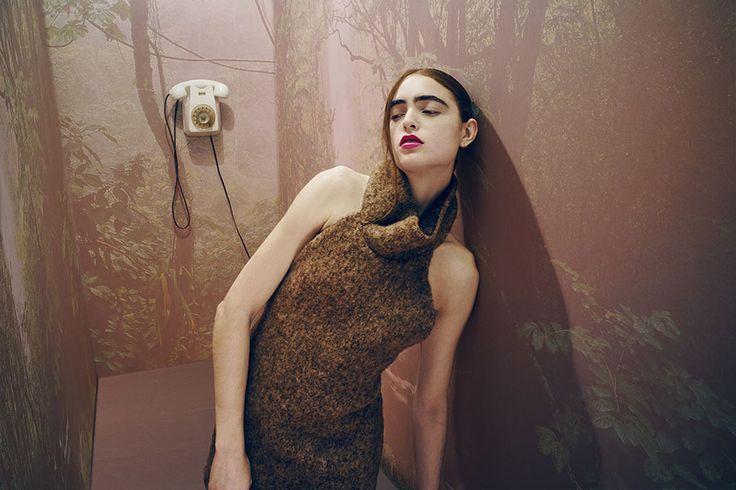 IL GIARDINO DI CARTA   MISHMASH Fashion Magazine editorial 2015 http://www.mishmashfashionmagazine.com/?p=5247