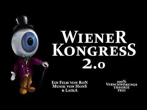 Wiener Kongress 2.0 - Die Lüge Demokratie (Die EU und die Neue WeltOrdnung)