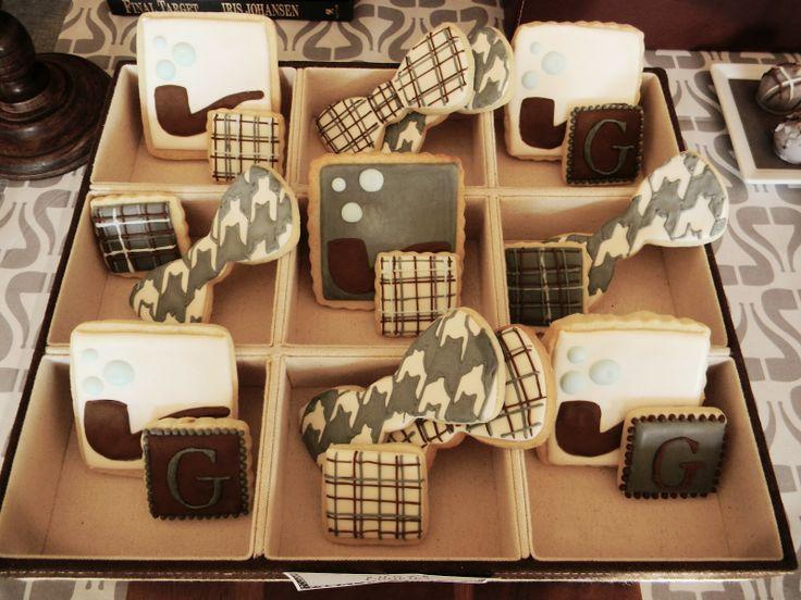 "Honeycomb Events & Design: Little Gentelman ""Rat Pack"" Birthday Party"
