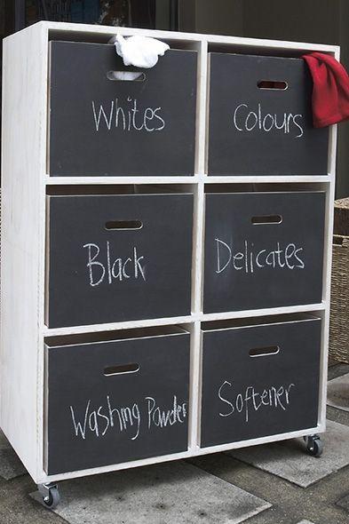 Bilderesultat for wasgoed sorteren