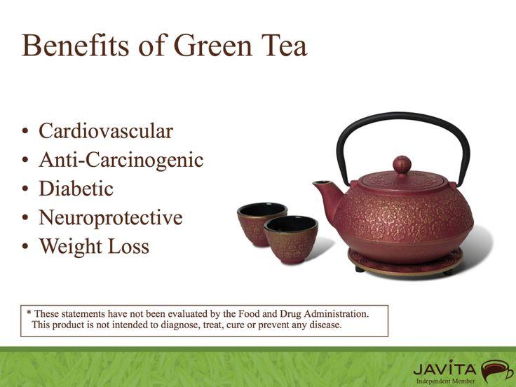japanese tea weight loss