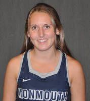 Congratulations to #WVFHC fwd, Seycove grad Stefanie Bigler (Freshman) on making the 2015  Monmouth University Field Hockey Field Hockey Team
