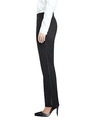 Marlowe Women's Tuxedo Pant http://www.dessy.com/tuxedos/marlowe-womens-tuxedo-pant/