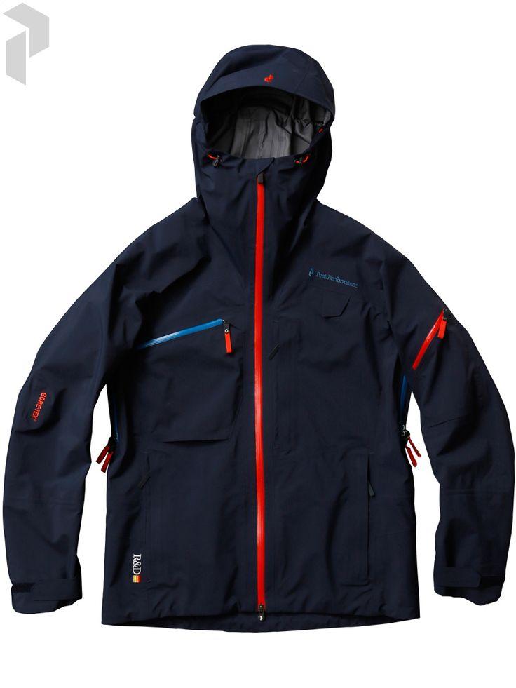 PeakPerformance by UPLNDオンラインストア / Heli Alpine Jacket