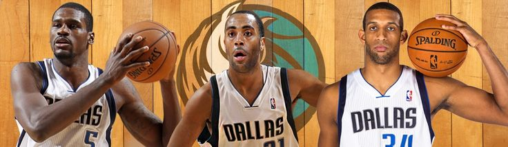 Mavs sign Wright, James, Ellington