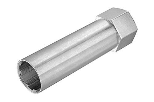 12 MM x 1.5 Spline Tuner Lug Nuts Socket Red with Key Lock For Honda Acura 20pcs