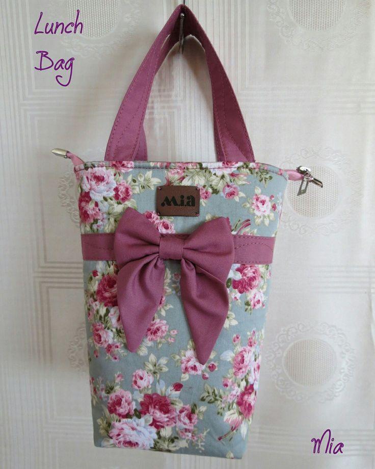 Bag lanche