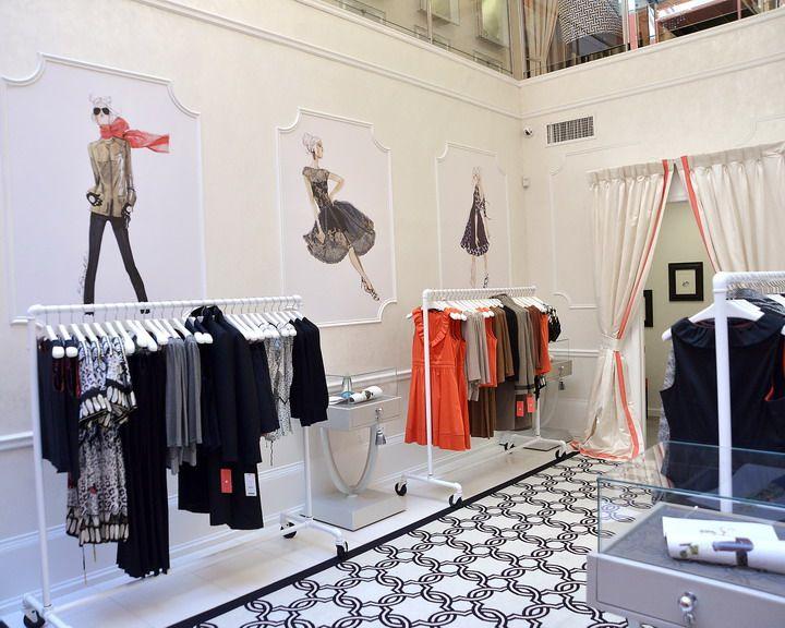 Best 25 Boutique Store Design Ideas Only On Pinterest
