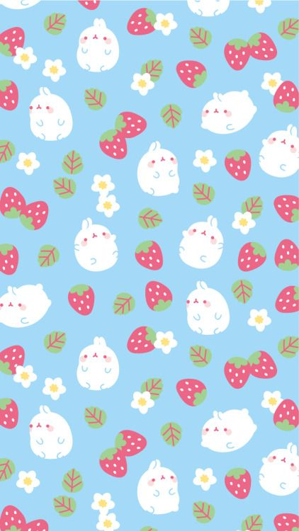 Balloon BG V2016 34 Kawaii WallpaperAndroid