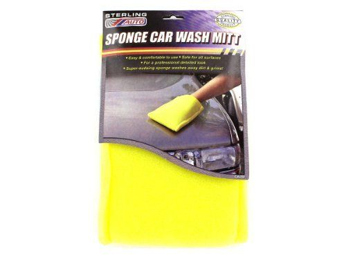 Car Wash Mitt Bulk