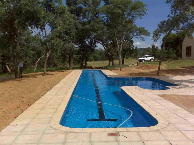 Home Swimming Pools On Ground 75 best exercise pools images on pinterest | lap pools, small