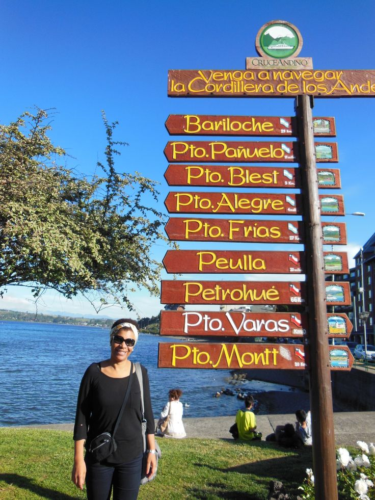 Puerto Varas/Lagos Andinos/Chile.....Dreams place!!