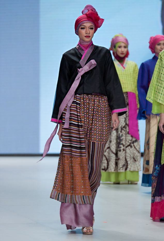 IFW 2014 – Iva Lativah – The Actual Style
