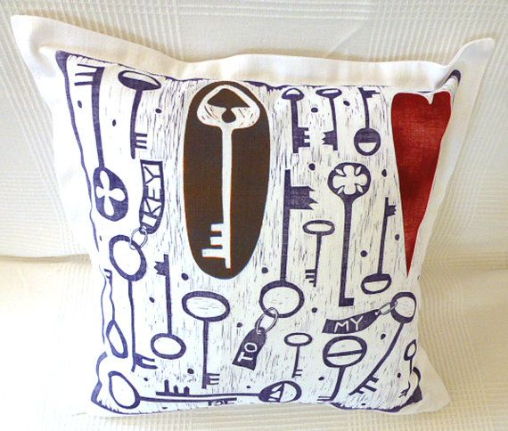 cushion cover/pillow cover/decorative by cushioncushion on Etsy