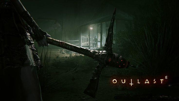 Hell on earth - Outlast 2 #1