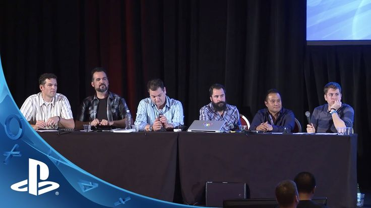 PlayStation Experience   Developing the Disney Infinity Art Style Panel NASA unveils its warp drive concept spaceship IXS Enterprise
