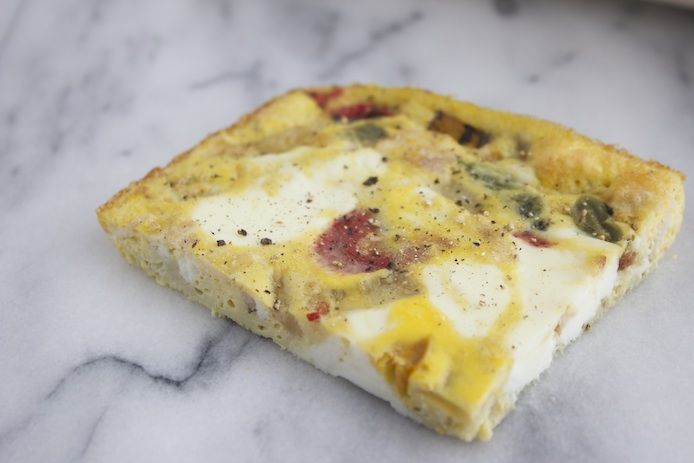 There's nothing better than eggs for breakfast, especially when they're made ahead of time. After all, why stress over breakfast when you don't have to?