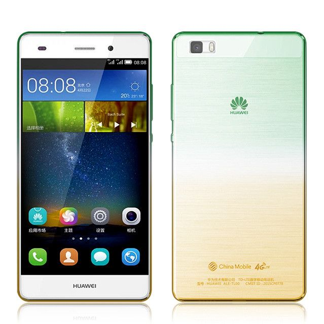 Case for Huawei