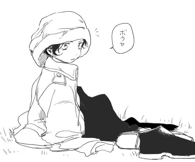 こなんらくがきづめ [16]
