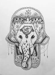 Bildergebnis für hand der fatima tattoo