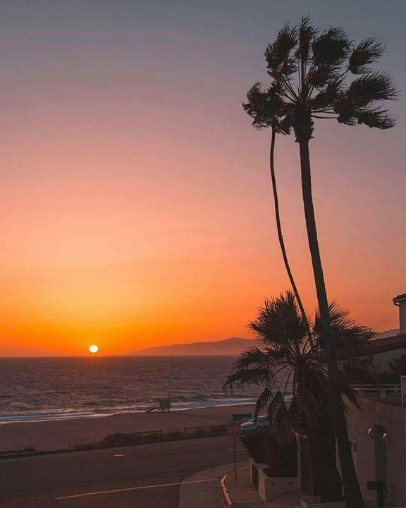 Venice Beach Los Angeles California by Debodoes | California Feelings