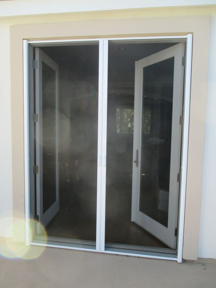 114 best images about french door stowaway retractable