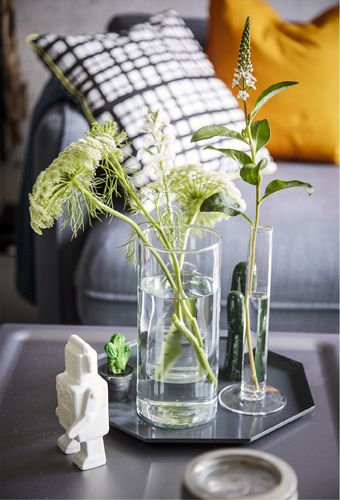 124 besten ikea deko bilder auf pinterest b nke diy dekoration und duftkerzen. Black Bedroom Furniture Sets. Home Design Ideas