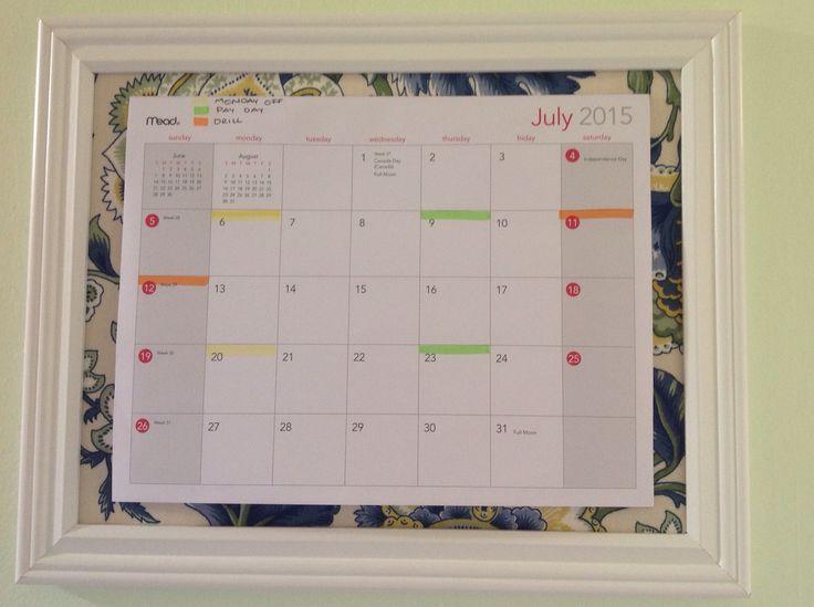 ideas para calendario calendar ideas como no me gustan los calendarios que hay a
