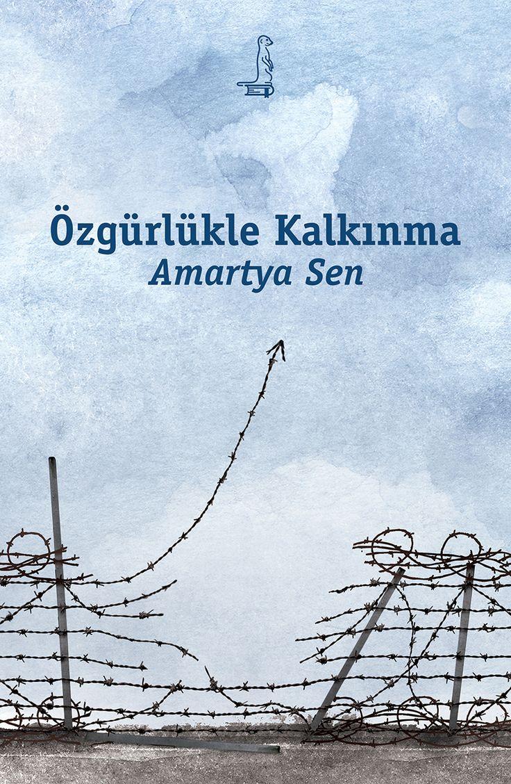 Özgürlükle Kalkınma    Amartya Sen