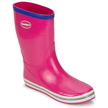 Havaianas - AQUA rain boots bottes de pluie http://www.spartoo.