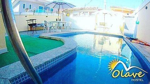 Vem curtir Cabo Frio e vem conhecer Olave Hostel  http://misstagram.com/ipost/1572029884679057793/?code=BXQ-Nnkl_GB