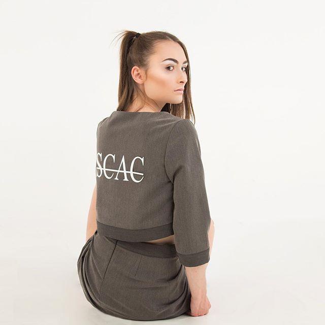 SCAC ✔️ 📸 @my.name.is.marissa Photo: @scac_photo MuA: @scac_mua Designer…