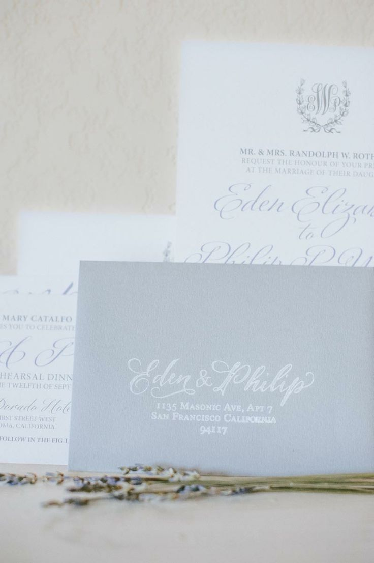 wedding invite monogram 16 best Cathedral weddings
