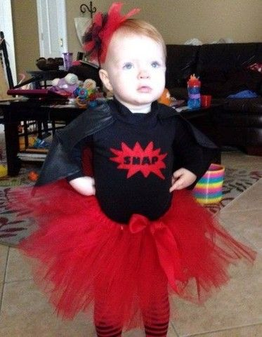 Ginger Snap!  A Mighty Girl's 2013 Halloween Highlights / A Mighty Girl | A Mighty Girl
