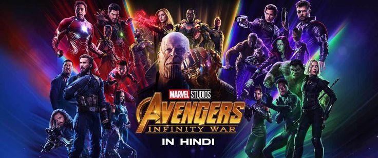 Avengers Infinity War Openload