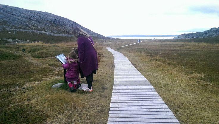 Hammerfest (Kathrine Vorren, Facebook)