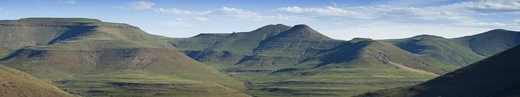 Mountain Zebra National Park, can't wait :)