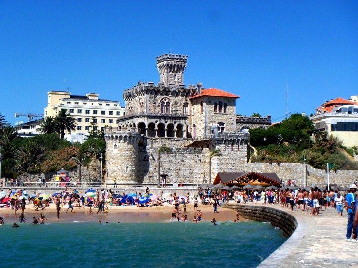Cascais, Portugal!