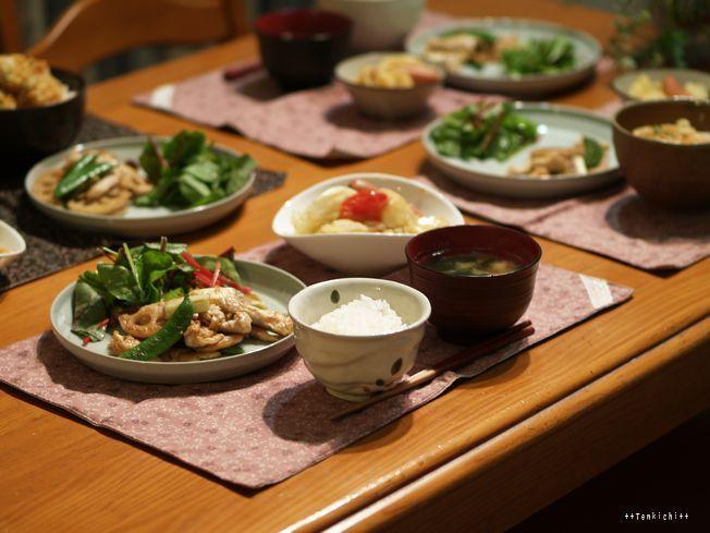 毎日の夕飯のメニューって何にしようか迷ってしまいますよね。そんな人は必見!主菜、副菜、汁物、ご飯など、今日から使える夕飯メニューをご提案します!