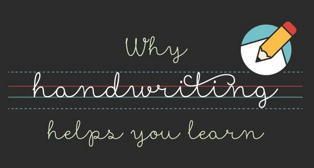 Educational Technology and Mobile Learning: This Is Why Handwriting Helps Students Learn Better