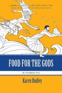 Food for the Gods | Nerdy Geekery | Pinterest