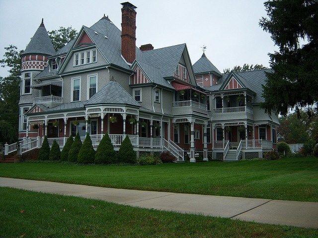 Haus Ideen, Einrichtung, Wohnen, Architektur, Viktorianische Zeit, Schöne  Häuser, Erstaunliche Häuser, Gemalte Frauen, Georgianischer Haus