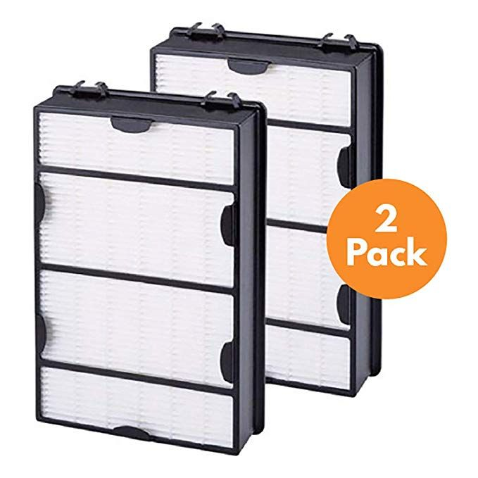 True Hepa Replacement Filter Compatible With Holmes Hapf600 B