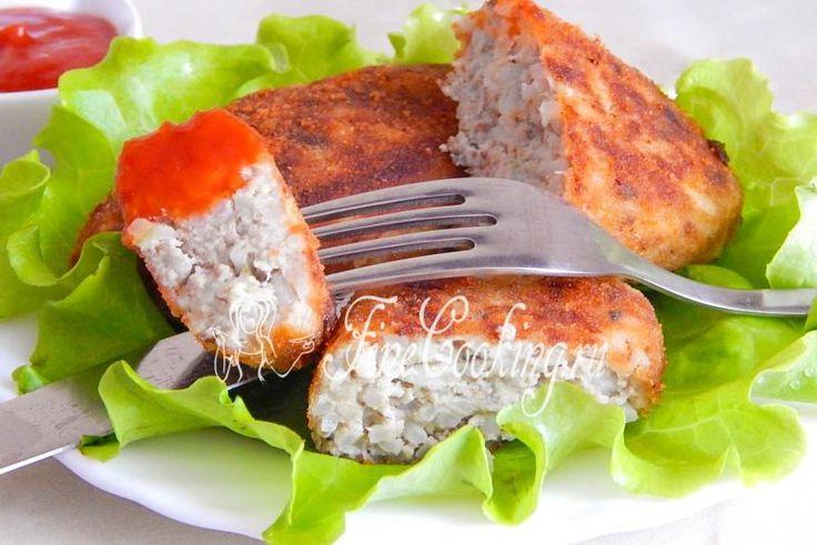 Котлеты из скумбрии http://finecooking.ru/recipe/kotlety-iz-skumbrii