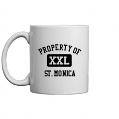 St. Monica School - Whitefish Bay, WI | Mugs & Accessories Start at $14.97