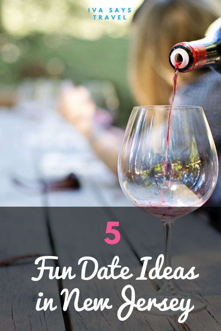 5 fun dates to have in new jersey – romantic or not | travel