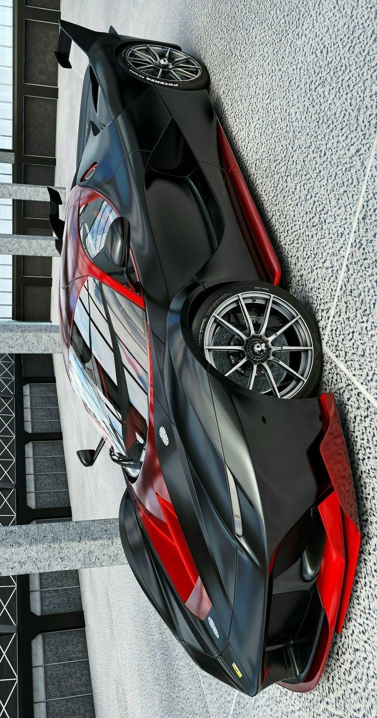 Ferrari – Super cars
