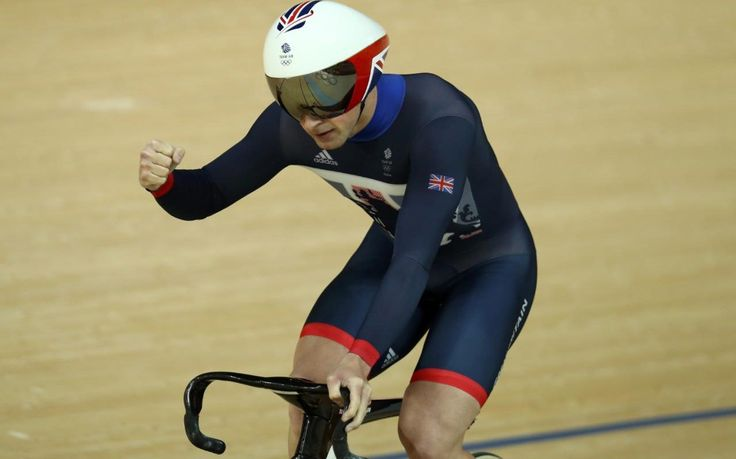 Team GB win Rio gold in dramatic team sprint final as Jason Kenny claims his fourth Olympic title - Telegraph.co.uk