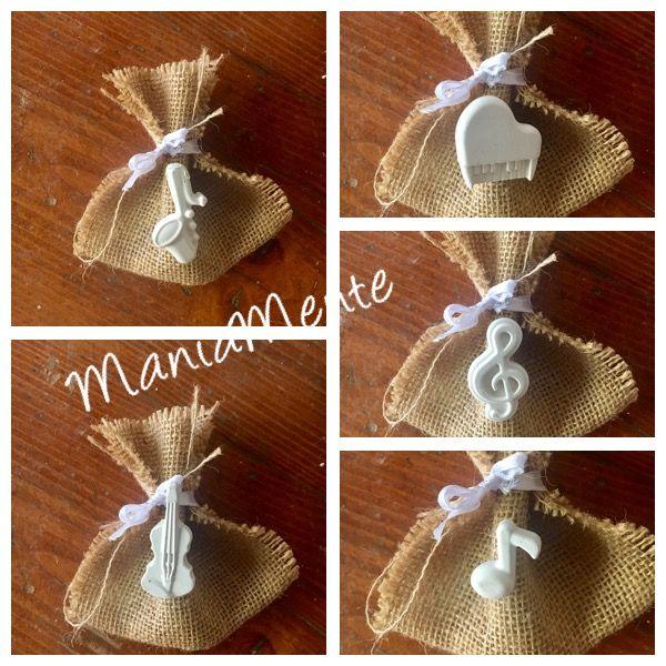 Confettata. ManiaMente handmade