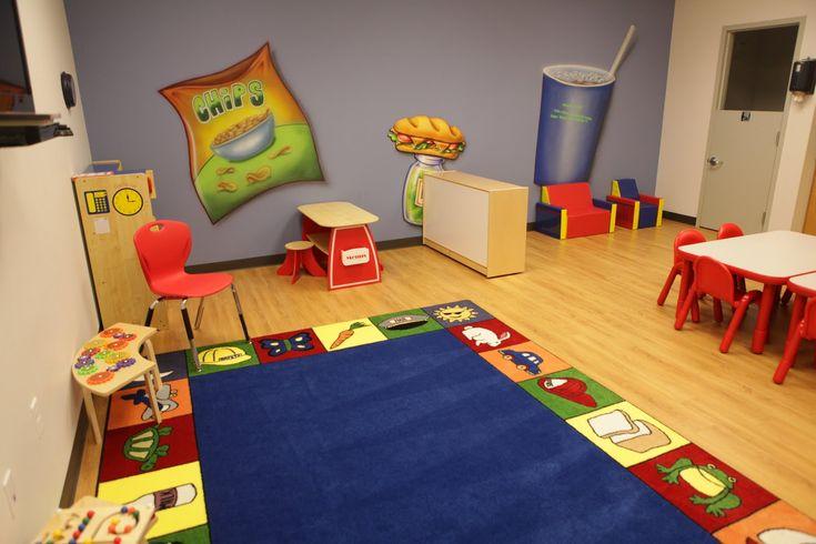 Children S Church Classroom Designs Http Worldsofwow